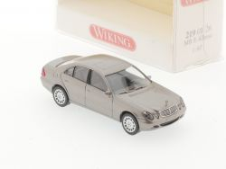 Wiking 2190126 Mercedes MB E Klasse W 211 Limousine H0 NEU! OVP