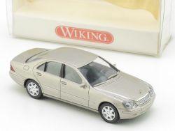 Wiking 1590425 MB Mercedes S-Klasse S 500 W 220 1:87 NEU! OVP