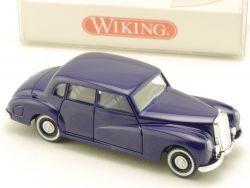 Wiking 8360321 Mercedes MB 300 Adenauer W 186 1:87 H0 NEU! OVP