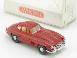 Wiking 8330325 Mercedes MB 300 SL Coupe W 198 1:87 H0 NEU! OVP