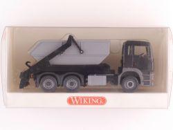 Wiking 6790232 MAN TGA M Absetzkipper Kipper LKW 1/87 NEU! OVP