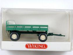 Wiking 8690118 Landwirtschaftlicher Anhänger 1:87 NEU! OVP