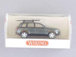 Wiking 0600229 Volkswagen VW Touareg Surfbrett 1:87 NEU! OVP