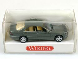 Wiking 159 40 26 Mercedes-Benz S-Klasse Modellauto 1:87 NEU! OVP