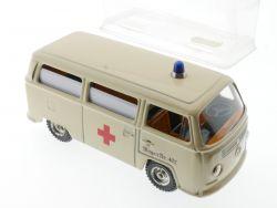Kellermann 402 CKO VW Bus T2 Krankenwagen altes ORIGINAL! OVP