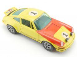 Schuco 356218 Porsche 911 R Rallye Monte Carlo Motor 1972