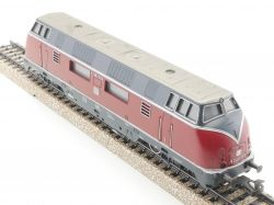 Märklin 3021.12 Diesellokomotive V 200 060 70er wie NEU!