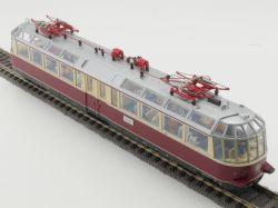 Roco 43526 Gläserner Zug Triebwagen ET 91 01 DB wie NEU!
