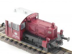 Günther Diesellok Köf BR 323 768-2 DB DC ex Bausatz