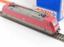 Roco 43740 Elektrolokomotive BR 101 001-6 DB DSS DC schön! OVP