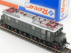 Roco 43717 E-Lok BR E 17 DB Digital-Schnittstelle DSS TOP! OVP