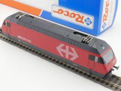 Roco 43655 E-Lok Re 4/4 2000 SBB Schweiz CH DSS TOP! OVP