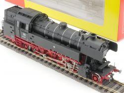 Fleischmann 4065 Dampflokomotive BR 65 018 DB H0 DC TOP! OVP