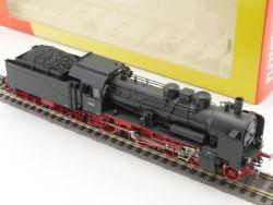 Fleischmann 4160 Dampflokomotive BR 38 2609 DRG DC TOP! OVP