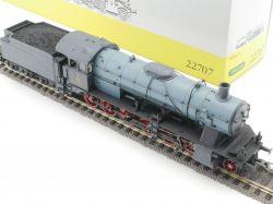 Trix 22707 Dampflok Klasse K 1801 Württemberg H0 DC DSS TOP! OVP