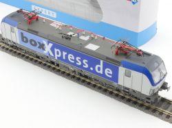 Piko 59973 E-Lok Vectron 193 boxXpress DSS nur Oberleitung! OVP