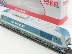 Piko 57591 Diesellok BR 223 Herkules Arriva Alex H0 DSS TOP! OVP