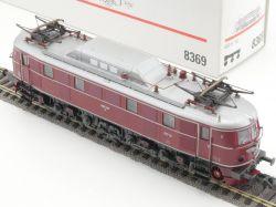 Märklin 8369 Hamo Elektrolok E19 12 DRG DC nur Oberleitung OVP