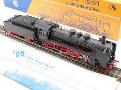 Roco 04115 A Dampflokomotive BR 17 1137 DRG H0 DC TOP! OVP