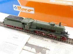 Roco 43216 Dampflok Typ C 2025 KWStE DC Württemberg schön! OVP