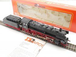 Rivarossi 1346 Dampflokomotive BR 39 149 DC H0 defekt! OVP