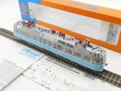 Roco 43525 Gläserner Zug Triebwagen ET 491 001-4 DB schön! OVP