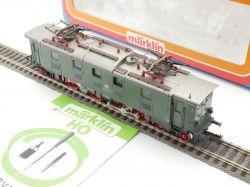 Märklin 8366 HAMO E-Lok Lokomotive BR 152 034-5 DB DC OVP