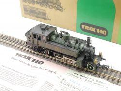 Trix 52 2430 00 Dampflok 2230 D XII KBayStsB Bayern DC H0 OVP