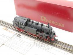 Rivarossi 1360 Dampflokomotive BR 77 122 DB DC TOP! OVP