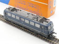 Roco 4135 A Elektrolokomotive BR 110 147-6 DB DC fährt gut! OVP