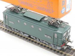 Roco 04157 D Elektrolok BB 8257 SNCF Frankreich DC H0 schön! OVP
