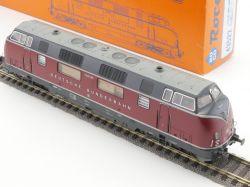 Roco 43522 Diesellok Lokomotive BR V 200 013 DB DC TOP! OVP