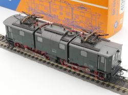 Roco 4139 E-Lok Elektrolokomotive E 91 07 DB DC H0 OVP