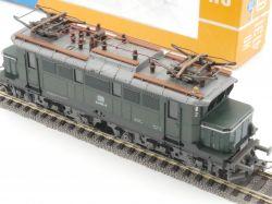 Roco 4131 Elektrolokomotive E-Lok 144 075-9 DB DC H0 OVP
