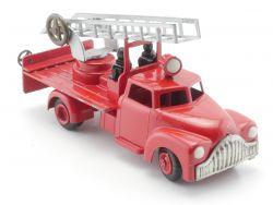 Tekno 957 Dodge Fire Engine Feuerwehr Drehleiter Dänemark AP