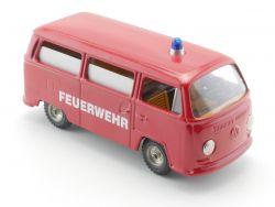 Kellermann 402 CKO VW Bus Feuerwehr altes ORIGINAL! SELTEN! AP