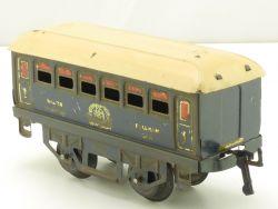 Hornby 3068/08 Pullman Car Salon Wagen SW 0 selten! AP