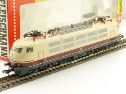 Fleischmann 4375 Elektrolokomotive BR 103 142-6 DB TEE H0 DC OVP MA