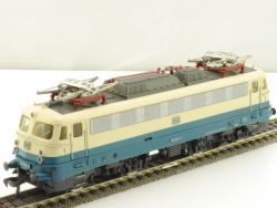 Fleischmann 4338 Elektrolokomotive BR 110 352-2 DB TOP MA