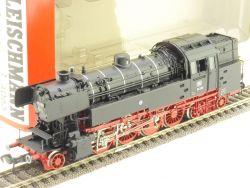 Fleischmann 4065 Dampflokomotive BR 65 018 DB Maffei H0 DC OVP MA