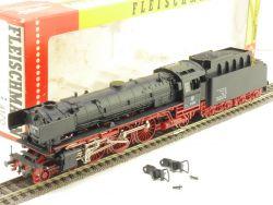 Fleischmann 4170 Dampflokomotive BR 01 220 DB H0 DC OVP MA