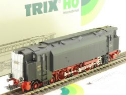 Trix 22510 DIesel-Druckluftlok BR V 3201 MAN DRG DC H0 OVP MA