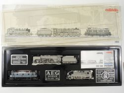 Märklin 3100 Set 3x Lokomotive 750 Jahre Berlin DRG Fotoanstrich OVP MS