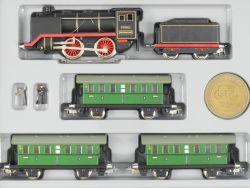 Märklin 0050 Jubiläums-Personenzug-Set 50 Jahre 800 R 700 TOP OVP MS