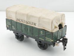 Märklin 17630 Planewagen Niederbordwagen 1761 TOP original MS