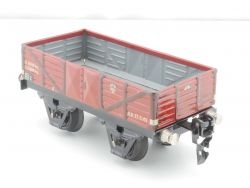 Märklin 16610 Offener Güterwagen alt original wie NEU! MS