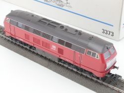 Märklin 3373 Diesellokomotive BR 216 068-7 DB AC Karton TOP! OVP MS