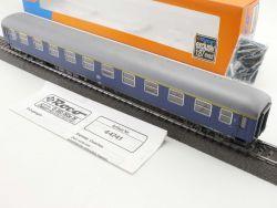 Roco 44741 D-Zug Personenwagen A4üm 1:87 exact  AC DB KKK EVP MS
