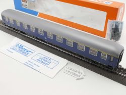 Roco 44741 D-Zug-Wagen A4üm 1:87 exact AC für Märklin KKK NEU OVP MS