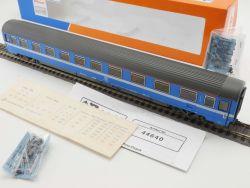 Roco 44640 Eurofima-Intercity DB 1/2.Kl Abvmz AC für Märklin OVP MS